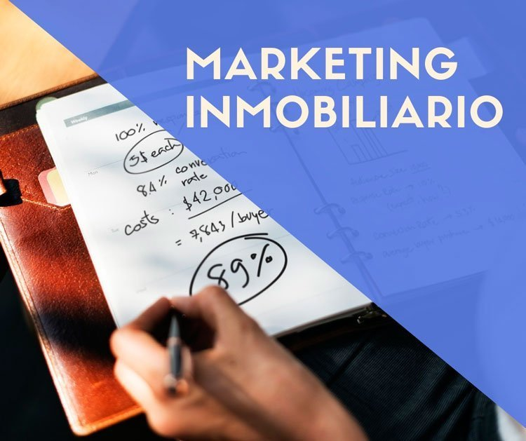 El marketing inmobiliario como industria